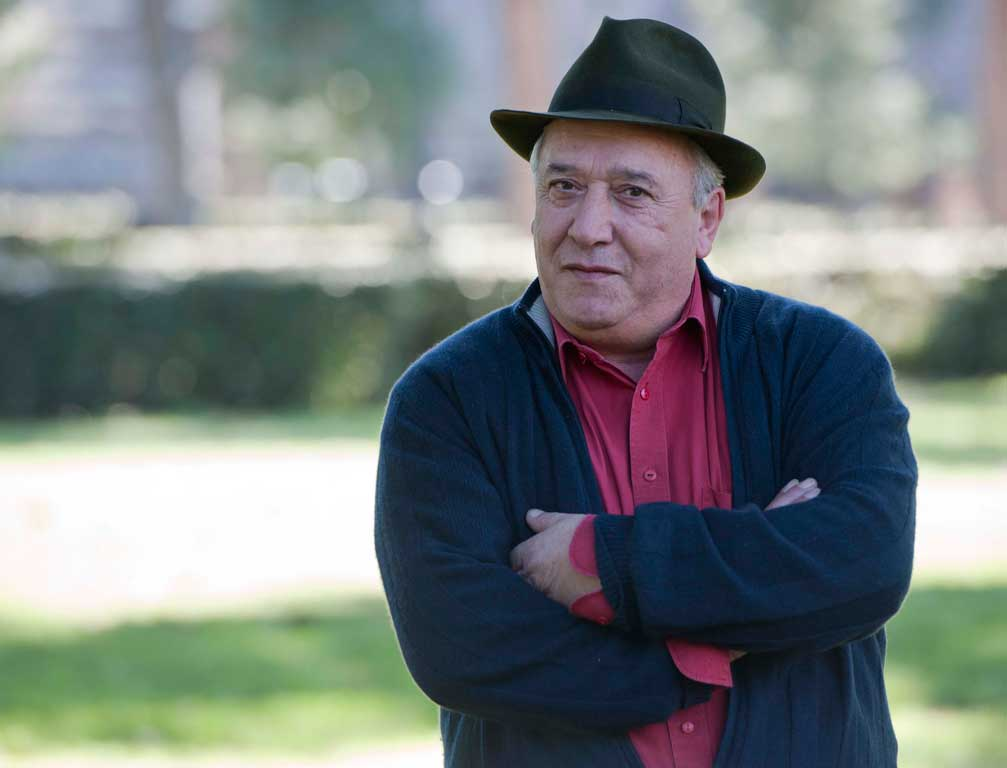 Intervista di Armando Adolgisio